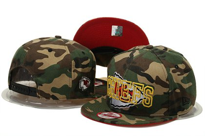 Kansas City Chiefs Hat YS 150225 003030